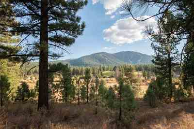Residential Lots & Land For Sale: 7601 Lahontan Drive