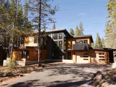 Single Family Home For Sale: 14927 Swiss Lane