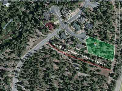 Residential Lots & Land For Sale: 132 Rock Garden Court
