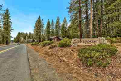 Residential Lots & Land For Sale: 11979 Saddleback Drive