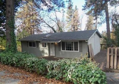 Single Family Home For Sale: 13518 La Barr Meadows Road