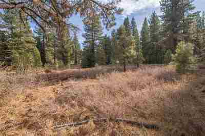 Residential Lots & Land For Sale: 11635 Silver Fir Drive