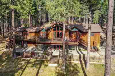 Truckee, Soda Springs, Carnelian Bay, Olympic Valley Single Family Home For Sale: 16356 Greenlee