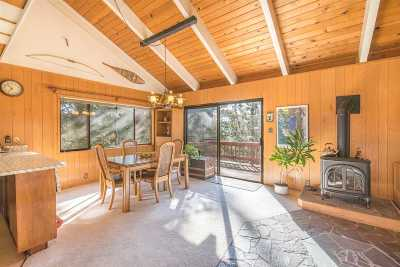 Truckee Single Family Home For Sale: 12927 Palisade Street