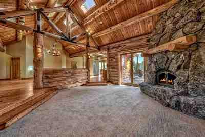 Single Family Home For Sale: 12605 Prosser Dam Road