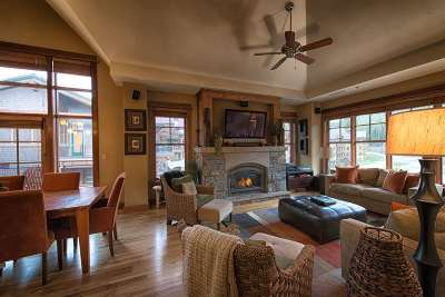 Truckee CA Condo/Townhouse For Sale: $1,950,000