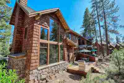 Truckee Timeshare For Sale: 12570 Legacy Court #A8A-36