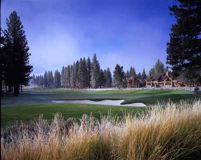 Truckee Timeshare For Sale: 12585 Legacy Court #A13B - 2