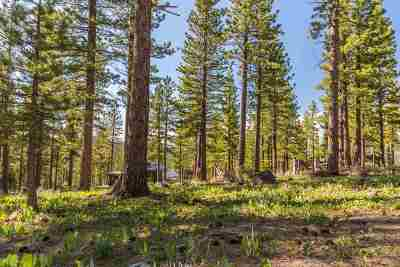 Residential Lots & Land For Sale: 8171 Fallen Leaf Way