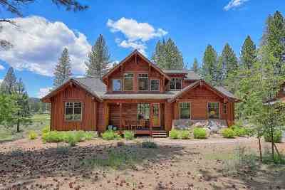 Truckee Timeshare For Sale: 12247 Lookout Loop #F6-3