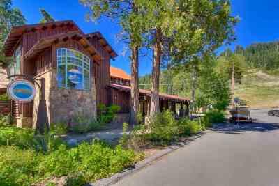 Homewood Single Family Home For Sale: 5205 West Lake Boulevard
