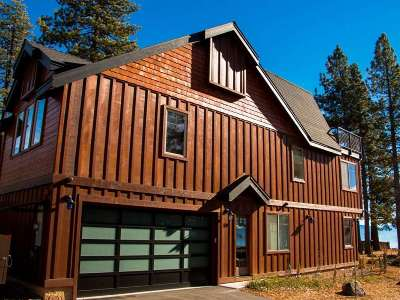 Kings Beach CA Single Family Home For Sale: $1,370,000