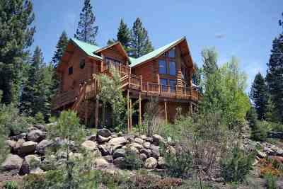Single Family Home For Sale: 11726 Kitzbuhel Road