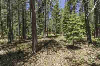 Residential Lots & Land For Sale: 11516 Sun Valley Road