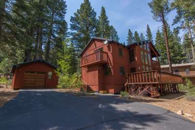 Truckee Single Family Home For Sale: 506 Wolf Tree