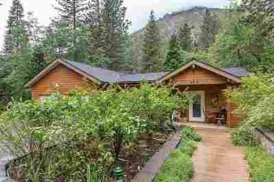 Single Family Home For Sale: 409 Tamarack Bend