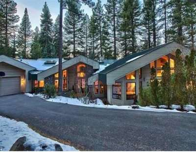 Incline Village Single Family Home For Sale: 235 Estates Drive