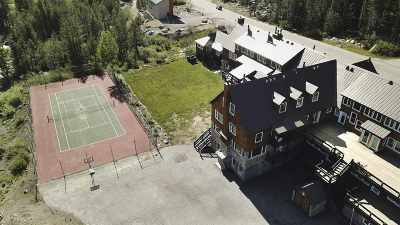 Truckee, Soda Springs, Carnelian Bay, Olympic Valley Condo/Townhouse For Sale: 21501 Donner Pass Road #7