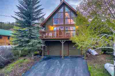Single Family Home For Sale: 14349 Wolfgang Road