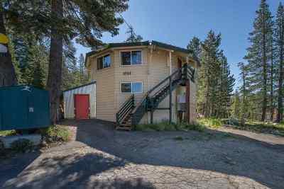 Soda Springs Single Family Home For Sale: 6780 Soda Springs Road