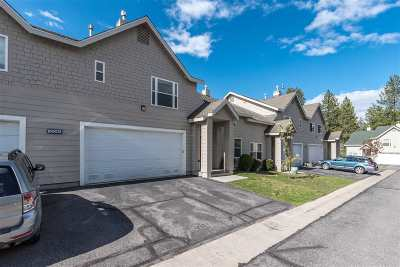 Truckee, Soda Springs, Carnelian Bay, Olympic Valley Condo/Townhouse Contingent Release Clause: 10046 Nicolas Drive #B