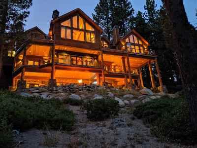 Single Family Home For Sale: 9021 Manzanita Drive