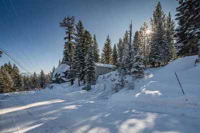 Residential Lots & Land For Sale: 10890 Skislope Way