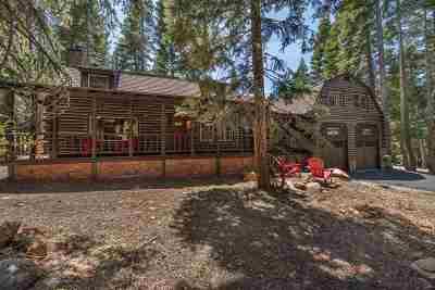 Single Family Home For Sale: 14033 Copenhagen Drive