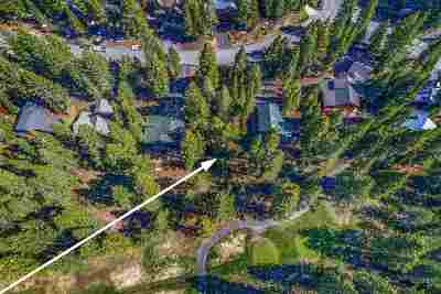 Residential Lots & Land For Sale: 13295 Cristallina Way