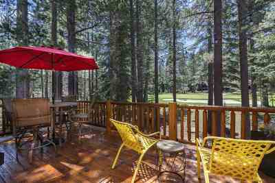 Single Family Home For Sale: 15098 Swiss Lane