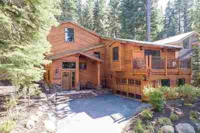 Single Family Home For Sale: 735 Conifer