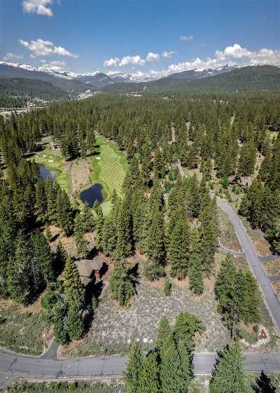 Residential Lots & Land For Sale: 13132 Lookout Loop