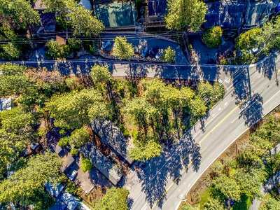 Residential Lots & Land For Sale: 8945 North Lake Boulevard
