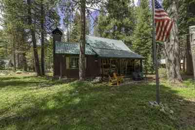 Single Family Home For Sale: 51311 Brennan Avenue