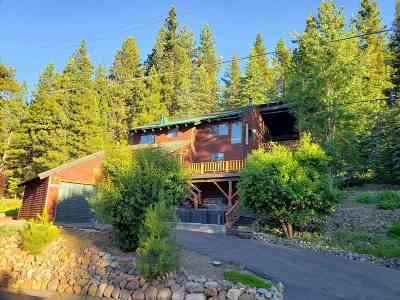 Truckee Single Family Home For Sale: 15631 Donnington Lane
