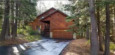 Single Family Home For Sale: 14912 Swiss Lane