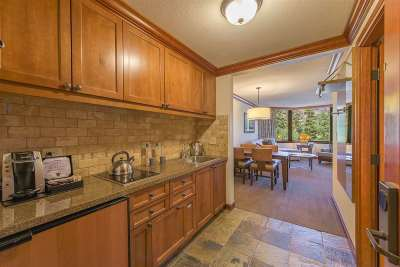 Truckee, Soda Springs, Carnelian Bay, Olympic Valley Condo/Townhouse For Sale: 400 Squaw Creek Road #350/352