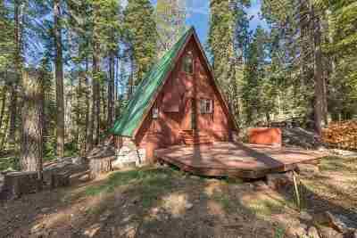 Single Family Home For Sale: 51281 Lola Montez Avenue