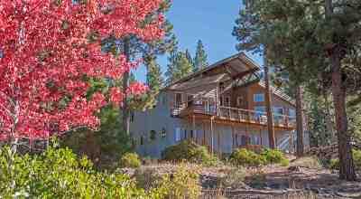 Single Family Home For Sale: 14802 Foxboro Drive