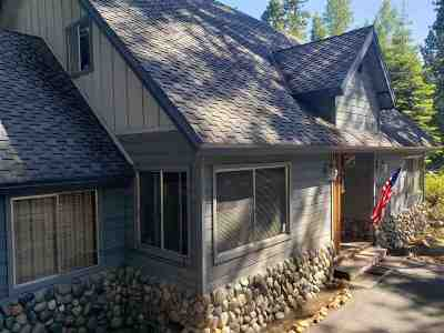 Carnelian Bay Single Family Home For Sale: 5692 Victoria Road