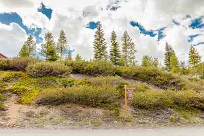 Residential Lots & Land For Sale: 15612 Skislope Way