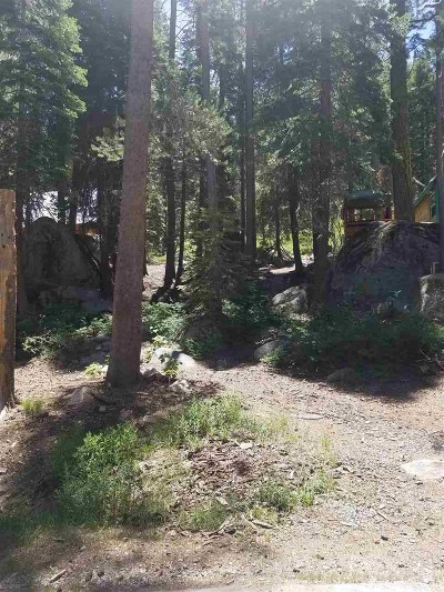 Residential Lots & Land For Sale: 15611 Conifer Drive