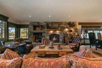 Northstar Single Family Home For Sale: 389 Skidder Trail