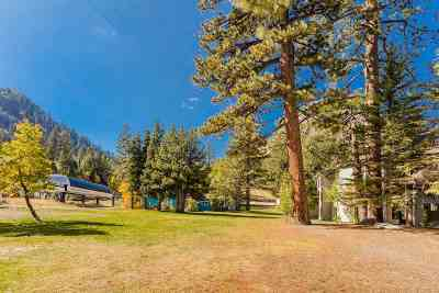 Olympic Valley Condo/Townhouse For Sale: 201 Squaw Peak Road #108