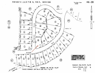 Residential Lots & Land For Sale: 12349 Springbrook Place