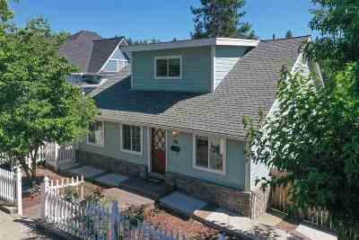 Single Family Home For Sale: 312 Bennett Street