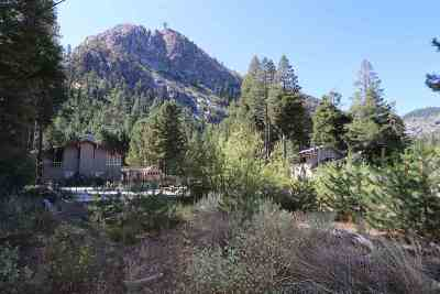 Residential Lots & Land For Sale: 448 Squaw Peak Road