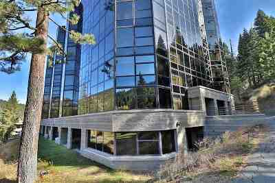 Olympic Valley Condo/Townhouse For Sale: 400 Squaw Creek Road #202-204-