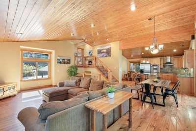 Single Family Home For Sale: 14076 Herringbone Way