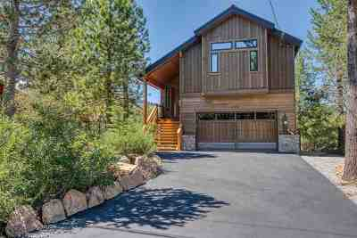 Single Family Home For Sale: 12330 Snowpeak Way